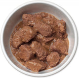 Merrick Backcountry Grain Free Chunky Beef Canned Dog Food