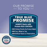 Blue Buffalo True Solutions Jolly Joints Natural Mobility Support Chicken Recipe Adult Wet Dog Food
