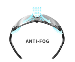 MTB / Biking Eyewear Anti-Fog