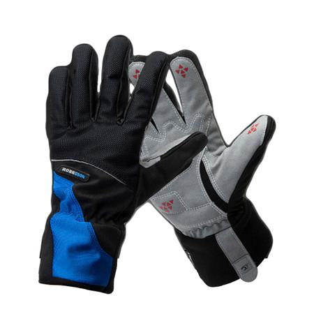 MTB / Biking Gloves Blue