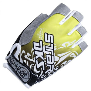 MTB / Biking Gloves Yellow