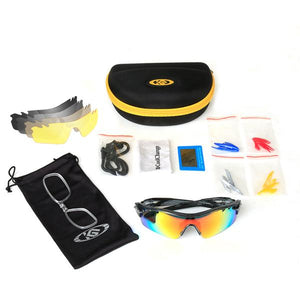 MTB / Biking Eyewear