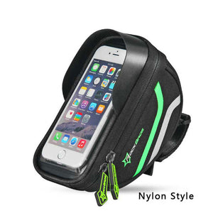 MTB Phone Holder Nylon