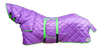 Doona Combo - Purple/Lime (Mini/Pony)