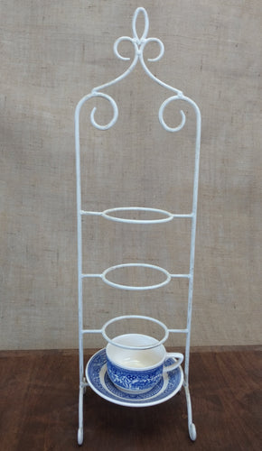 3 Tier Small Plate Rack