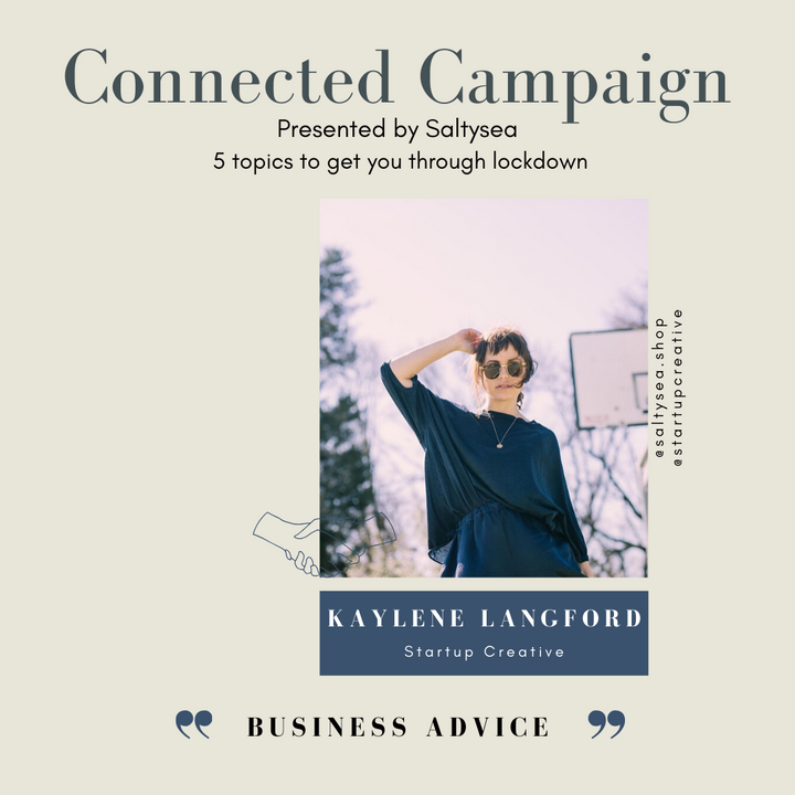 Connected Campaign Ep.4 with Kaylene Langford