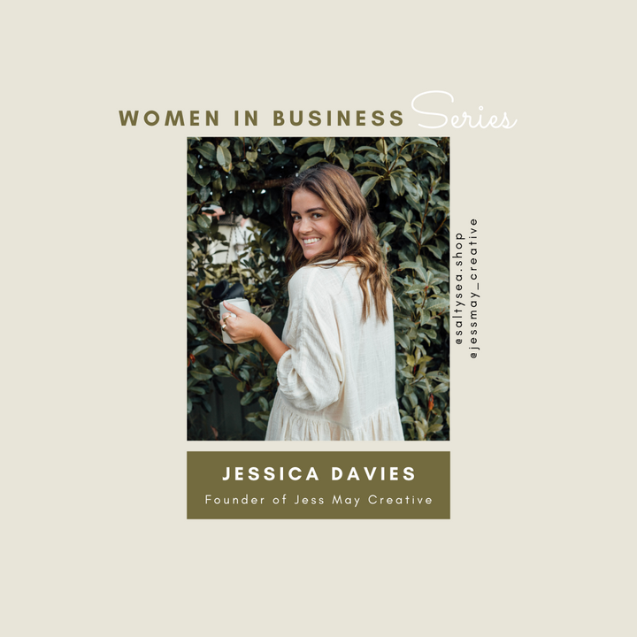 Series: Women in Business Ep. 3
