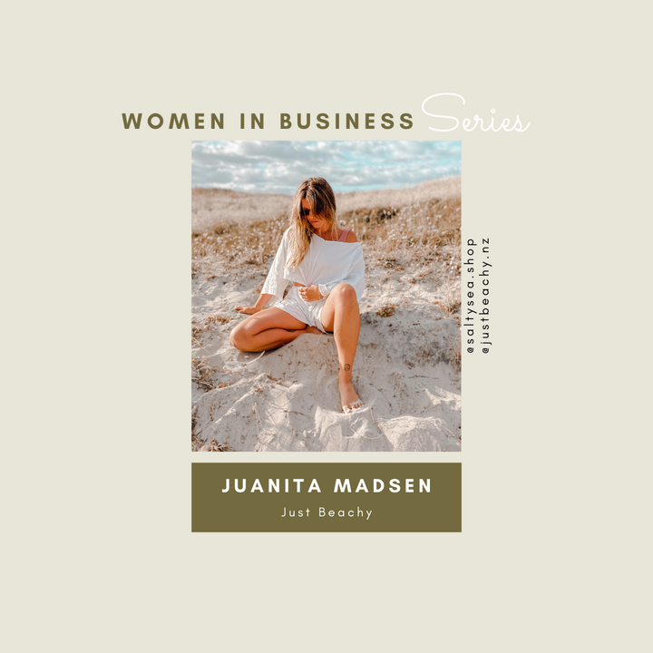 Series: Women in Business Ep. 1