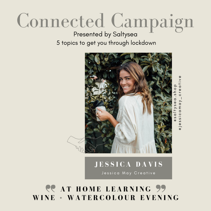 Connected Campaign Ep.3 with Jessica Davis