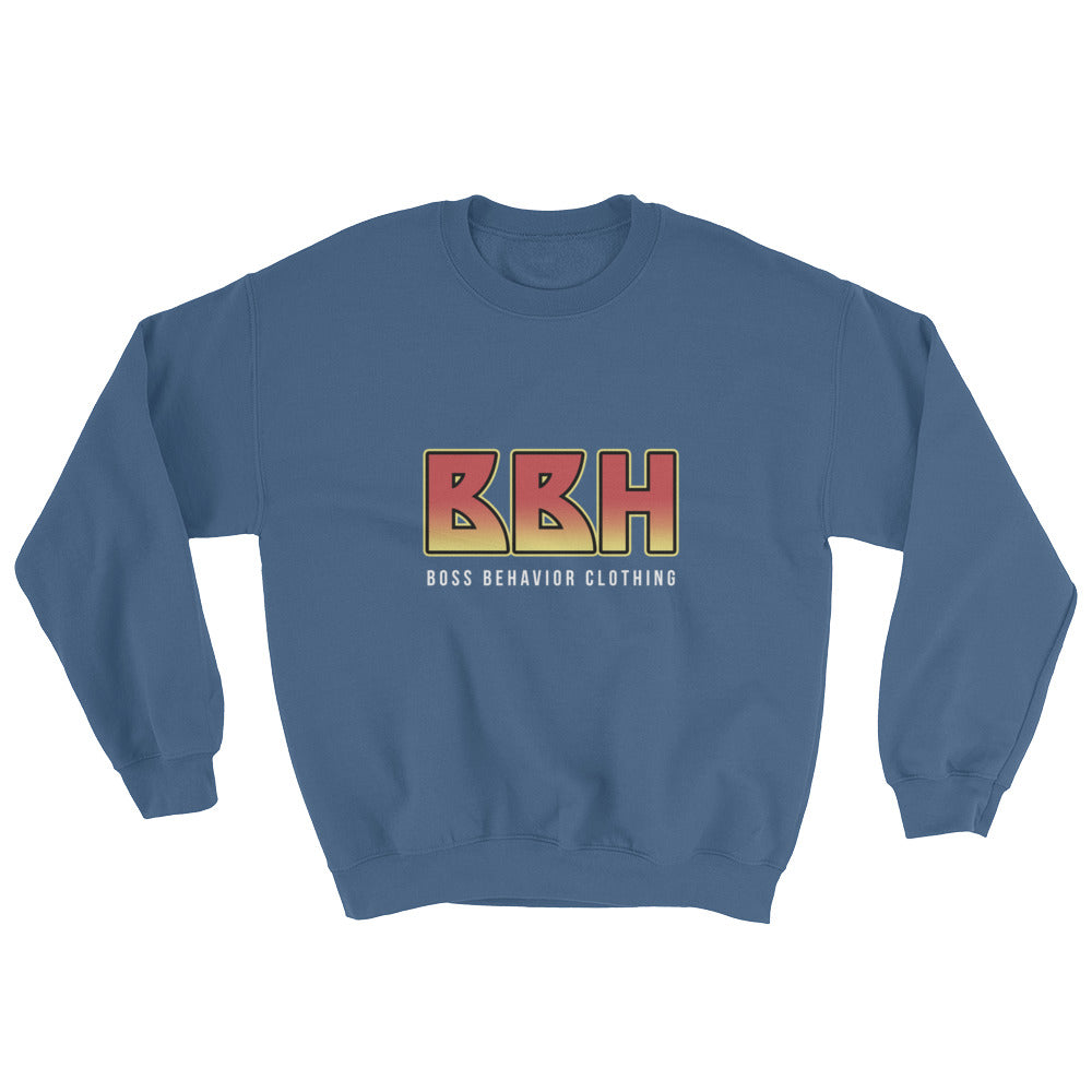 Rock Out Sweatshirt