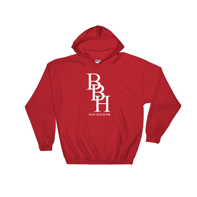 BBH Hoodie Sweatshirt  (Multiples Colors)
