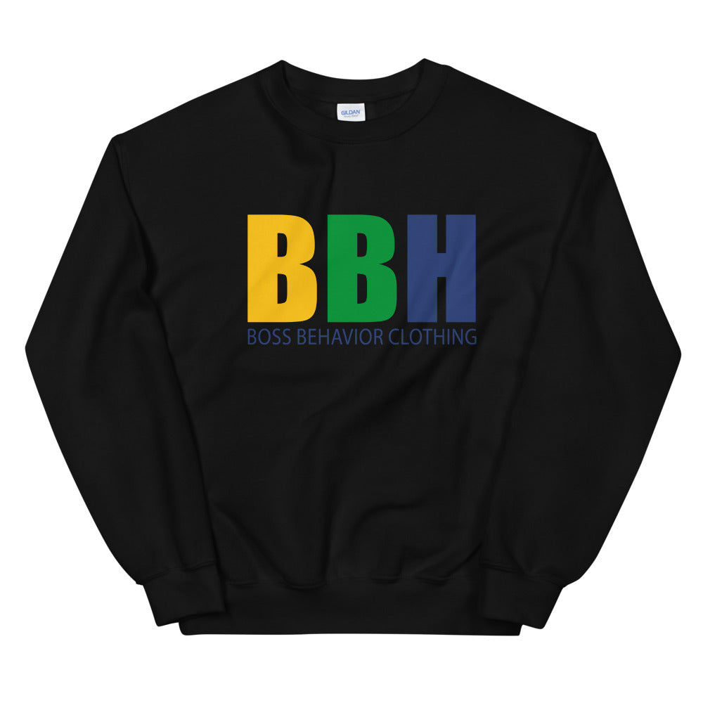 BBH More Life Sweatshirt