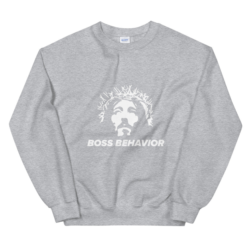 God First Unisex Sweatshirt
