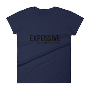 Expensive Women's short sleeve t-shirt