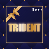 Trident Gear Gift Card