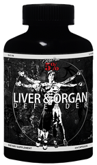 5% Nutrition Liver & Organ Defender