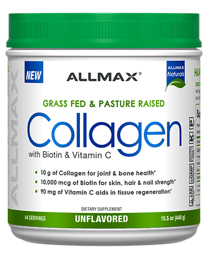 Almax Nutrition Collagen