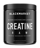Blackmarket Labs Creatine Raw