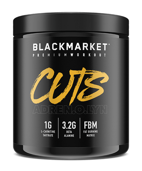 Blackmarket Labs AdreNOlyn Cuts