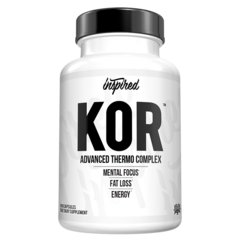 Inspired Nutraceuticals KOR