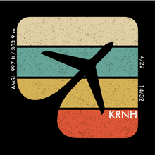Load image into Gallery viewer, KNRH Airport