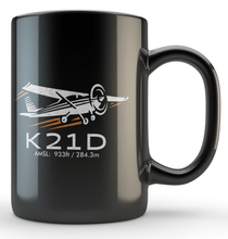 Load image into Gallery viewer, K21D Airport Lake Elmo Coffee Mug