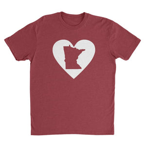 Minnesota Bob's Official Fund Me Tee