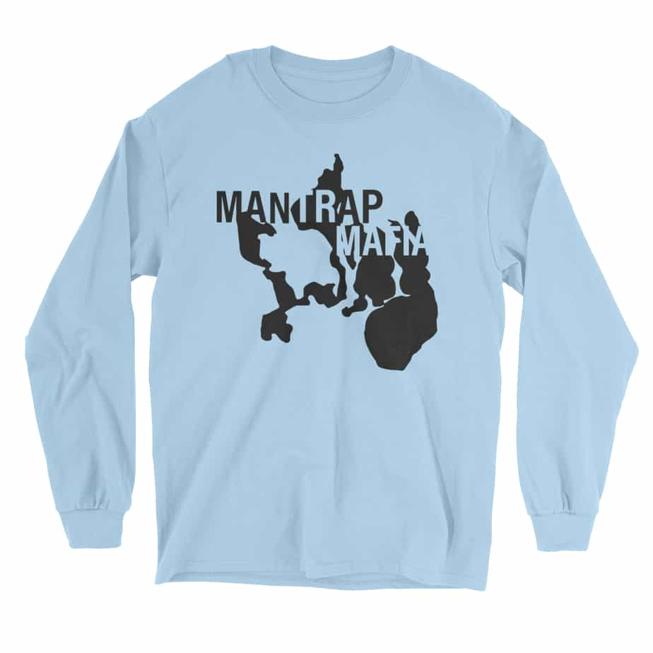 Mantrap Mafia - Mantrap Lake Minnesota UV Performance TShirt