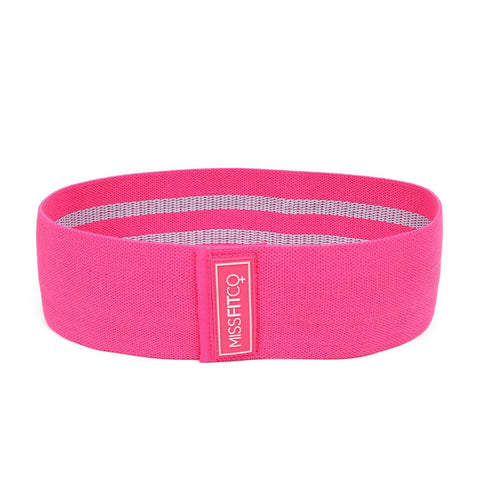 MISSFITCO Super Resistance Band - PRE ORDER (Shipped 24th July)
