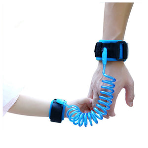Adjustable Kids Safety Wrist Link