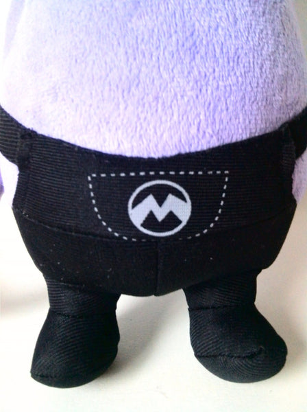 Evil Minion Soft Toy
