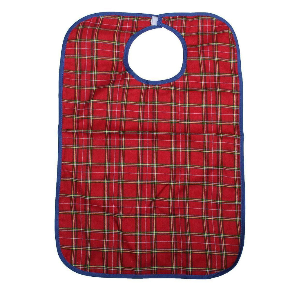 Waterproof Adult Mealtime Bib Protector