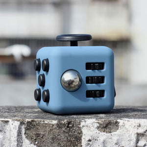 Fidget Cube Fun Stress Reliever Toy