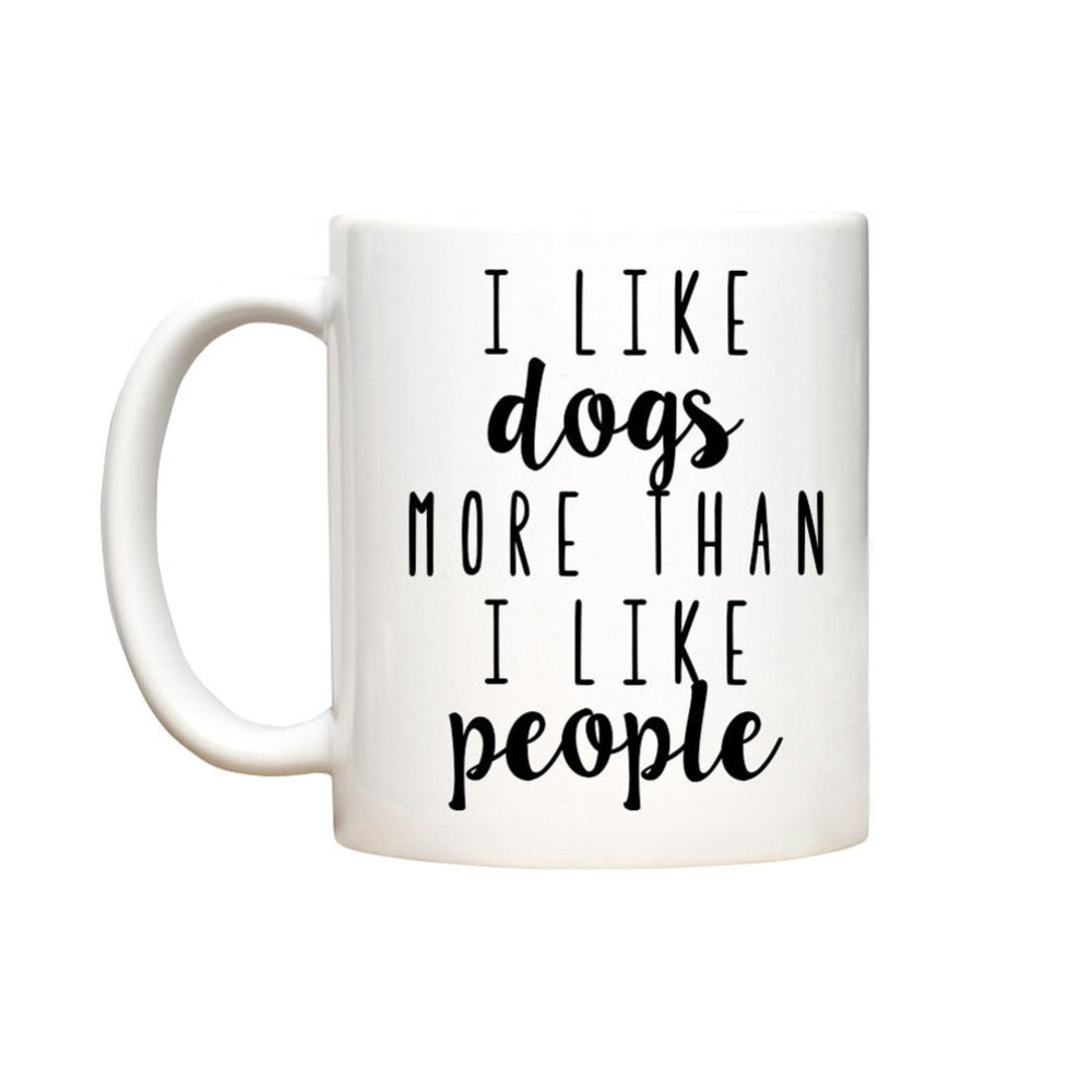 Are You A Dog Lover?