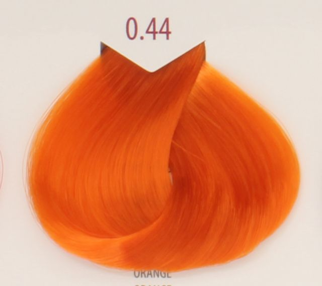 LCP 0.44 Life Color Plus 100ml ORANGE ID #6373 - Warehouse Beauty