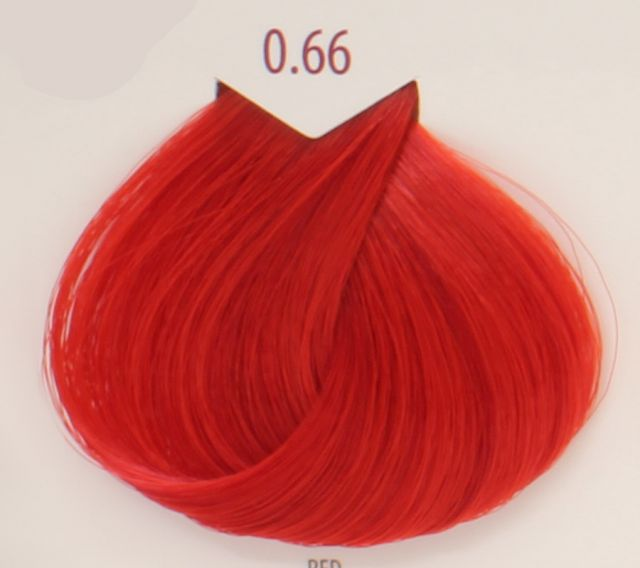 LCP 0.66 Life Color Plus 100ml RED ID #6372 - Warehouse Beauty