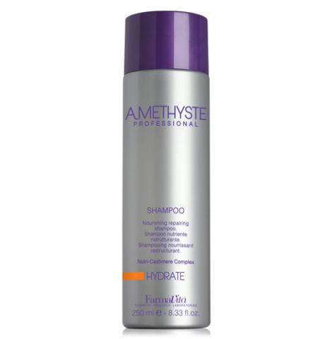 AMETHYSTE HYDRATE SHAMPOO 250ML - Warehouse Beauty