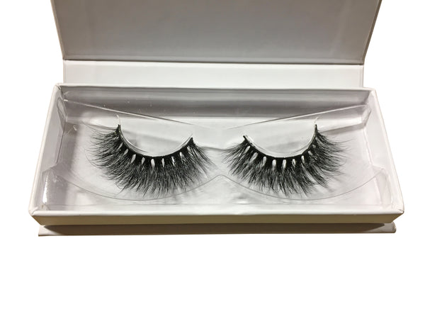 3D620 3D Reusable Premium Mink Strip Lash-Free Shipping