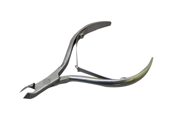 Cuticle Nippers Stainless Steel ID #422 - Warehouse Beauty