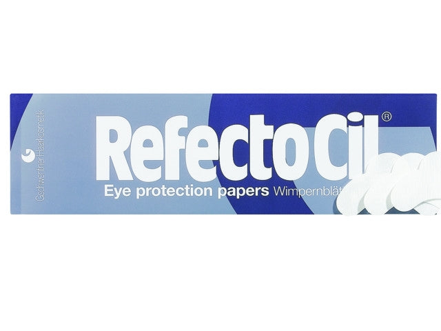 RefectoCil Eye Protection Papers ID #3673 - Warehouse Beauty