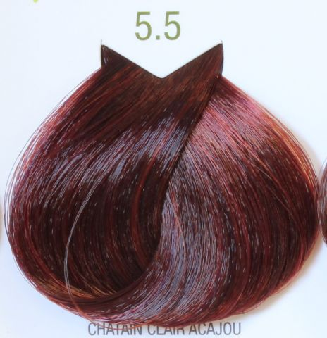 BLIFE Ammonia Free Color 5.5 - Warehouse Beauty
