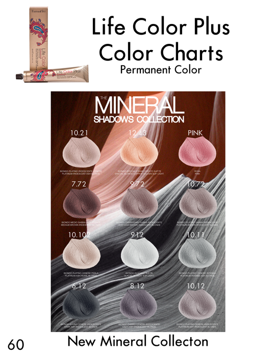 Life Color Plus 100ml - Warehouse Beauty