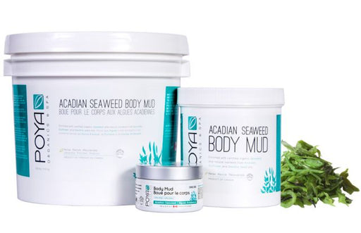 Acadian Seaweed Body Mud 1kg - Warehouse Beauty