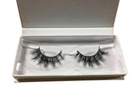 F34 Reusable Premium Mink Strip Lash-Free Shipping