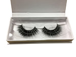 F7 Reusable Premium Mink Strip Lash-Free Shipping