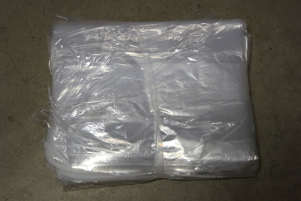 500pcs Paraffin Liner Bags NEW