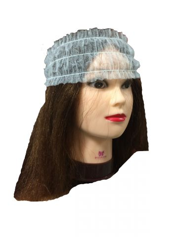 Disposable Head Band 100pc - Warehouse Beauty