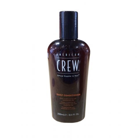 American Crew CLASSIC DAILY CONDITIONER 250ML - Warehouse Beauty