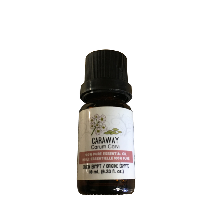 Caraway Essential Oil - Warehouse Beauty