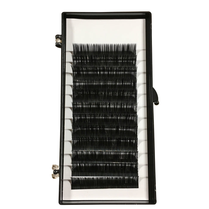 B Curl Premium Single Lash Tray - Warehouse Beauty